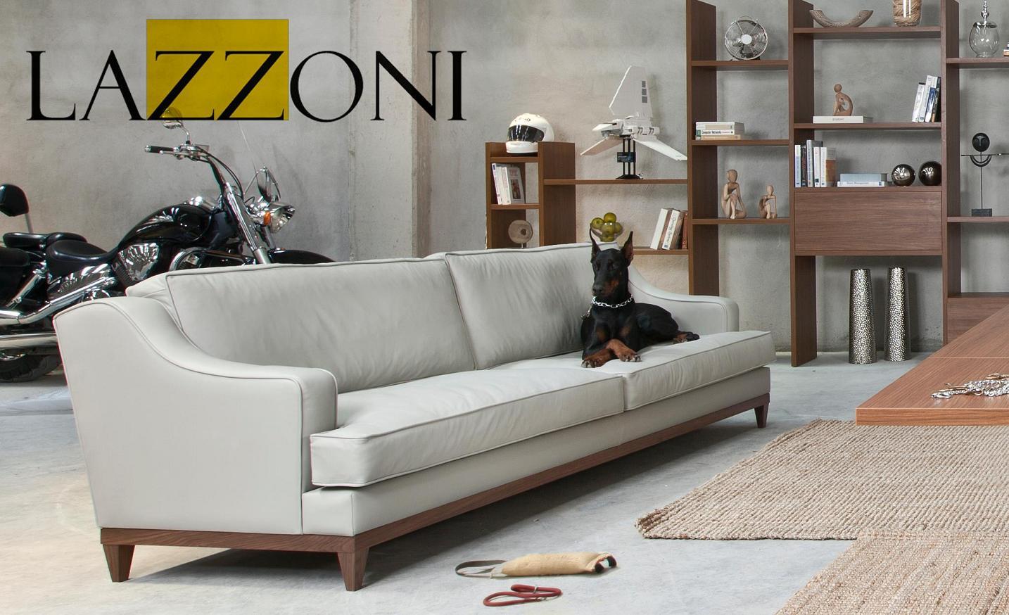Lazzoni Mobilya Katalog Cekimleri Bagira Secereli